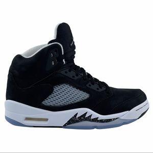 Nike Air Jordan 5 Retro Oreos